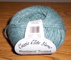 Portland Tweed